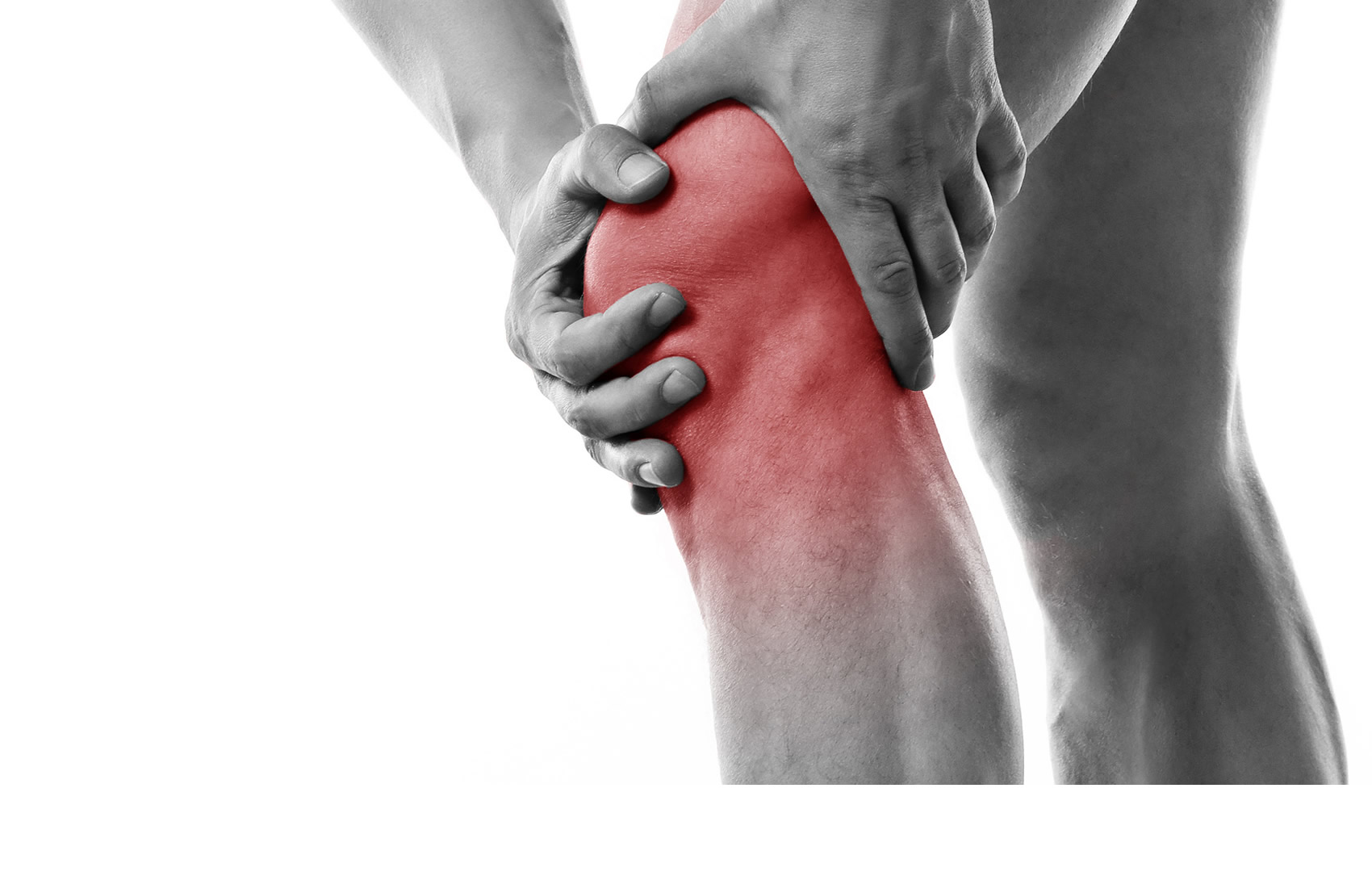 Cedimento del ginocchio - cause e trattamento